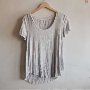 3 for $25 AE lavender top